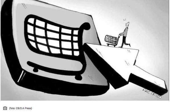 Onda de aquisições agita o e-commerce